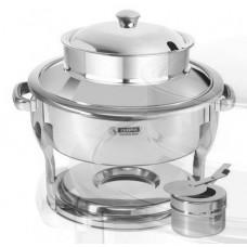 Soup Warmer Set 4Lit Classic