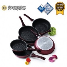 Non-Stick Fry Pan - Platinum Plus 20-30cm