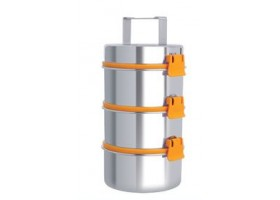 Smart Lock Food Carrier 12cmx3