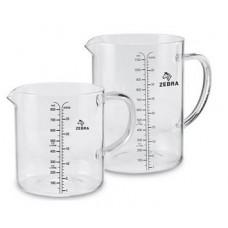 Zebra glass measurement 0.85-1.1lit