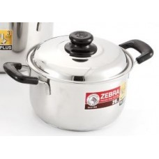 Sauce Pot - Wisdom Plus 18-24cm