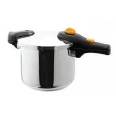 Pressure Cooker 6-9.7L