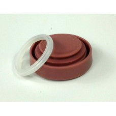 Mug Curve Cap with silicone