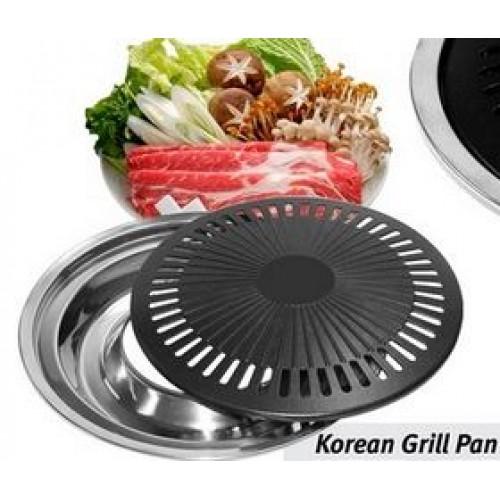 Zebra Korea Grill Pan