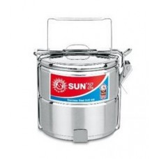 Sunz 2 Tier Food Carrier