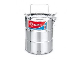 Sunz 3 Tier Food Carrier