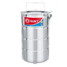 Sunz 4 Tier Food Carrier