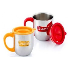 Double Wall Mug Giant (Twist Lid)