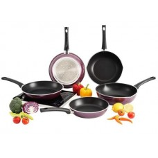 Non-Stick Fry Pan - Zelect 26-28cm