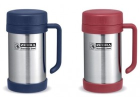 Double Wall Mug Vacuum Flask Daily