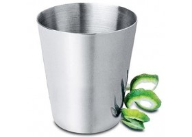 Cup Stainless Steel No.1-3