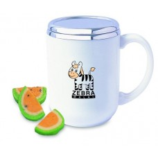 Double Wall Mug  Prima 400ml